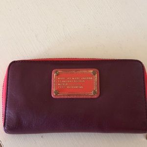 Good condition Marc Jacobs wallet